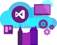 Visual Studio Online - Integrate