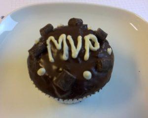 MVP Muffin